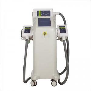 Coolplas Cryolipolysis Fat Freezing Body Slimmi...