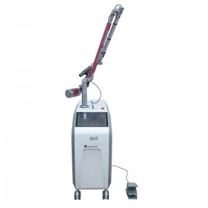 New Arrival China Co2 Laser Scar Removal - FDA and TUV Medical CE approved Q Switched Nd YAG Laser – Sincoheren
