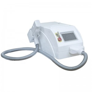 Wholesale Price China Co2 Laser Pigmentation Removal - Portable Q Switched Nd YAG Laser – Sincoheren