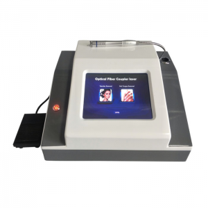 2021 wholesale price 808nm Diode Laser - 980nm vascular removal red vein removal diode laser device – Sincoheren